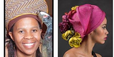 Women in Wine & Hats
