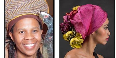 Women in Wine & Hats tickets