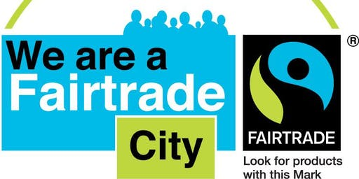 Fairtrade City status for Peterborough celebration