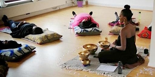 Naylou Holistics Group Meditation - January