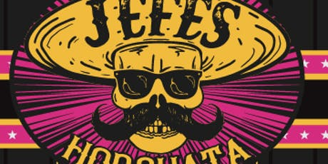 OSKAR BLUES - JEFE'S HORCHATA | Friday Font @ Brighton Bierhaus tickets