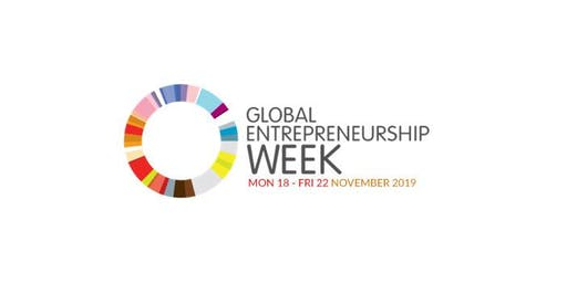 FBDM Entrepreneur Week - Day 5 (SMME Tech Workshops: Magareng)