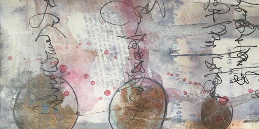 Divinatory Poetics: Composing and Encoding Collage