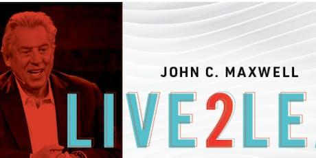 LIVE2LEAD: LAKE NONA, FL 2020 tickets