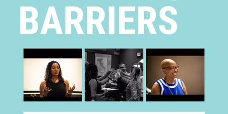 Break Barriers with Erica & Adrian  (Releasing Strongholds) tickets