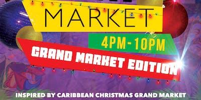 Caribbean Craft Market: Holiday Grand Market Edition