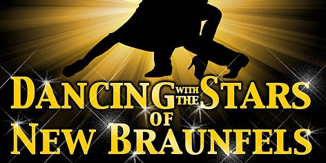 Dancing with the Stars of New Braunfels!