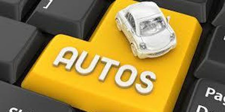 San Diego Auto Broker School tickets