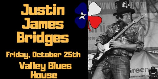 JJB Live At The Valley Blues House