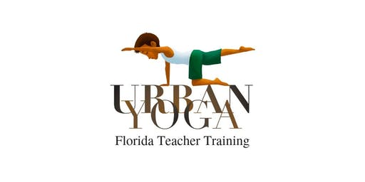 Urban Yoga Florida Youth Teacher Training