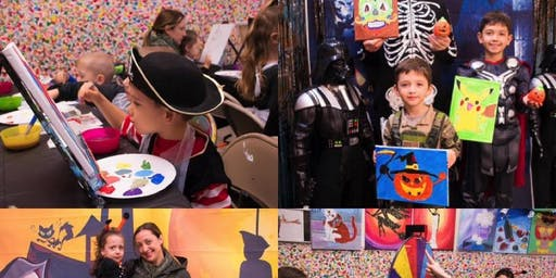 Halloween Party for Kids in Bay Ridge, Brooklyn