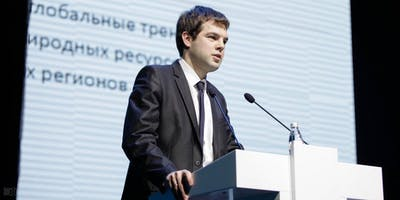 Igor Makarov: The Political Economy of Russian Climate Policy