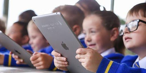 Apple Regional Training Centre - Thinking of using iPad in the classroom?