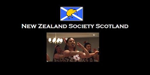 Waitangi Day Dinner & Dance 2020