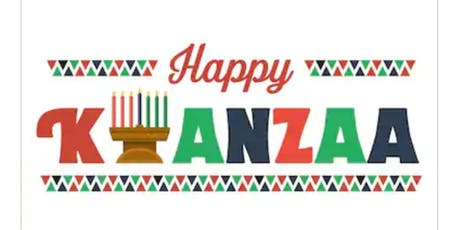 Kwanzaa Celebration & Marketplace tickets