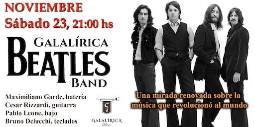 Galalírica Beatles Band
