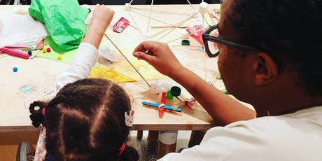 OKIDO Art & Science AFTER SCHOOL Workshops (OKIDO POPUP) tickets