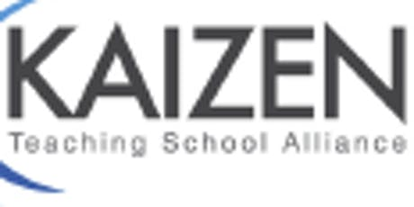 Kaizen Secondary ITT Open Morning - Hadlow Rural Community School tickets