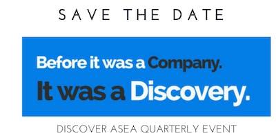 Discover ASEA