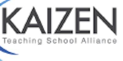 Kaizen Secondary ITT Open Morning -Tunbridge Wells Girls Grammar School