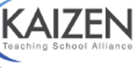 Kaizen Secondary ITT Open Morning - The Judd School tickets