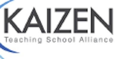 Kaizen Secondary ITT Open Morning - The Skinners' School