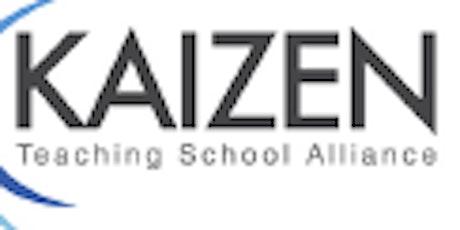 Kaizen Secondary ITT Open Morning - The Skinners' School tickets