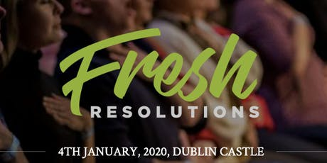 Fresh Resolutions tickets