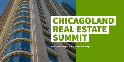 Chicagoland Real Estate Summit