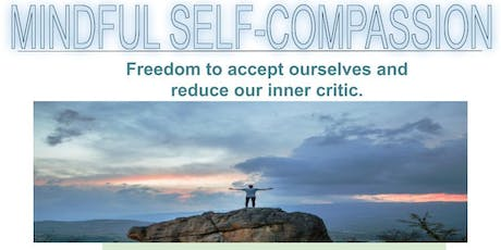 Mindful Self-Compassion  tickets