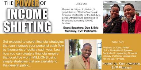 Baton Rouge Wealth Building Seminar tickets