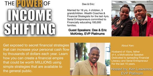 Baton Rouge Wealth Building Seminar