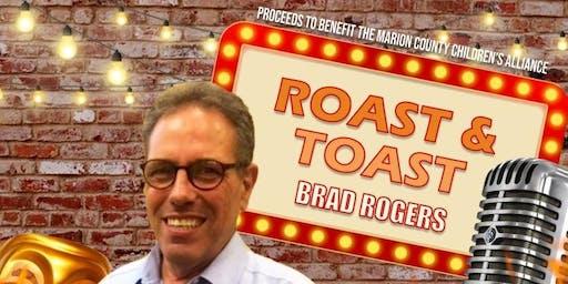 Roast & Toast Brad Rogers