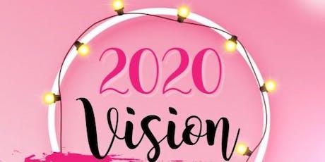 """2020 Vision"" Board Brunch  tickets"