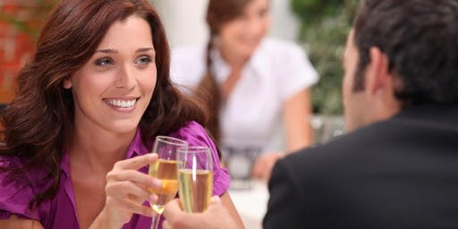 Speed Dating for ages 28 to 38 @ Speak EZ Lounge