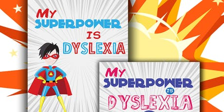 Dyslexia: Myths, Facts, Strengths, and Solutions  tickets