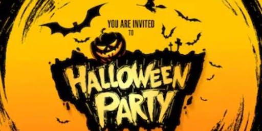 Halloween Party Extravaganza