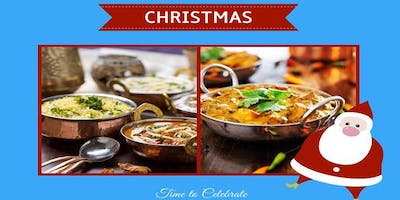 BEXHILL Chamber Curry Christmas Charity Fundraiser for Bexhill  Lions