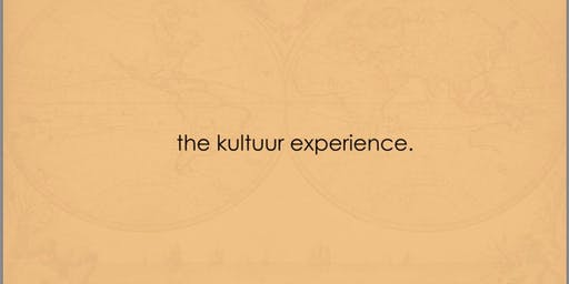 The Kultuur Experience : Hause of Kultuur S/S 2020 Experience.