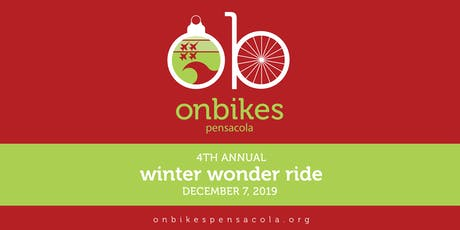 Winter Wonder Ride 2019 Presented by LeaP 2020 Class tickets