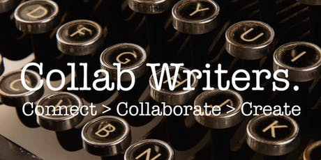 Collab Writers Networking Drinks tickets