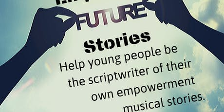 Musilience: 'Future Stories' tickets