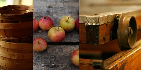 Sweetland Orchard Cider & Snack Food Pairing tickets