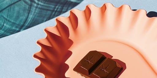 Rosebud x Calivolve CBD Chocolate Party!