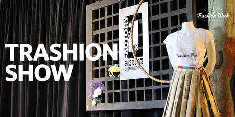 Trashion Show Competition tickets