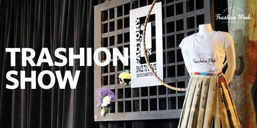 Trashion Show Competition