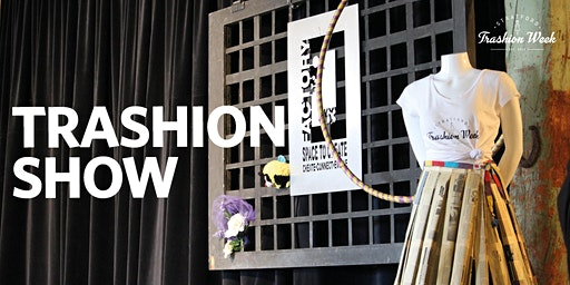 Trashion Show Competition