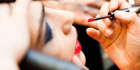 "Makeup Workshop ""Beautiful & Empowered""  tickets"