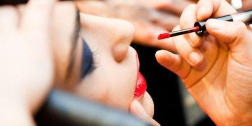 "Makeup Workshop ""Beautiful & Empowered"""