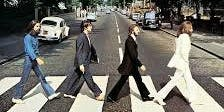 FREE Walk - It's only rock 'n' roll -50th anniversary of Beatles Abbey Road